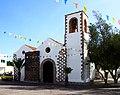 Iglesia de San Miguel Arcángel - West facade.JPG