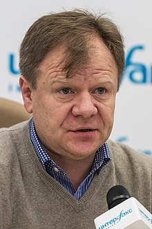 Igor Butman IF Moscow 04-2016.jpg