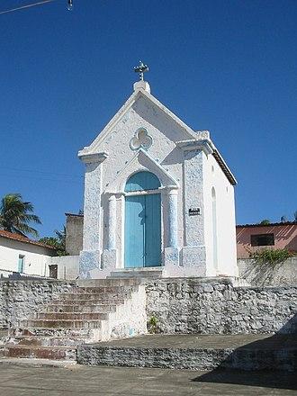 Our Lady of Navigators - Image: Igreja Nossa Senhora dos Navegantes Natal
