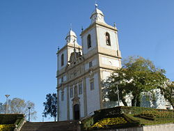 Ovar Matriz Church.