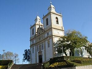 Ovar - Ovar Matriz Church.