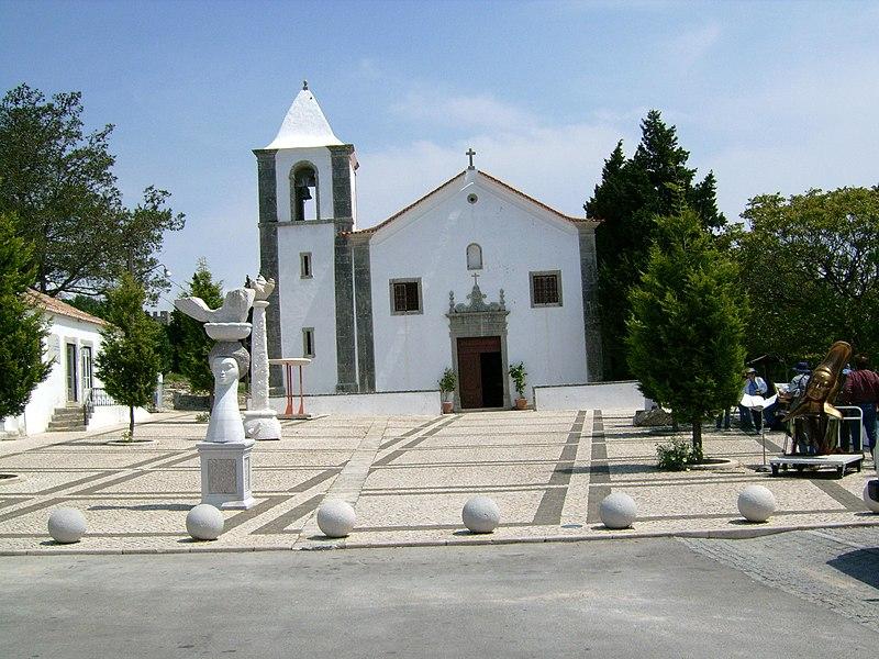Imagem:Igreja de Nossa Senhora do Castelo.JPG
