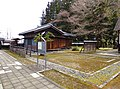Iida Castle (Shinano) Honmaru.jpg