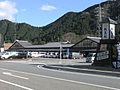 Iidaka Sta., a Roadside Station01.jpg