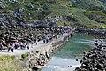 Illa de Monteagudo - Cíes. Ponte a Andar 2010.jpg