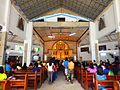 Immaculate Concepcion of the Blessed Virgin Mary Church, Bani, Pangasinan 003.JPG