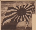 Imperial Japanese flag created out of a giant human formation 1919.png