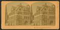 In the streets of Denver, Col., U.S.A, by Kilburn, B. W. (Benjamin West), 1827-1909.png