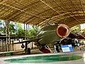 Indian Air Force MiG 21 at HAL museum, Bengaluru (Ank Kumar) 01.jpg
