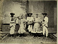 Indian Nautch girls and musicians in the 1870s.jpg