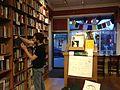 Innisfree poetry bookstore.JPG