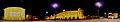 Innsbruck Hofburg Landestheater bei Nacht 360G Panorama.jpg