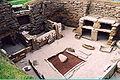 Inside a ruin, Skara Brae, Scotland.jpg