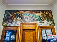 Inside the Kewaunee Post Office.jpg