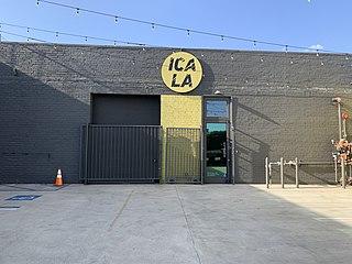 Institute of Contemporary Art, Los Angeles Contemporary art museum