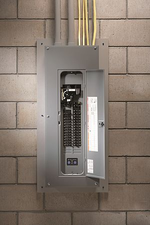 Transfer switch - Intelligent transfer switch