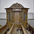 Interieur, Kloosterkerk, biechtstoel - 20000367 - RCE.jpg