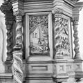Interieur kuip van de preekstoel - Schalsum - 20195246 - RCE.jpg