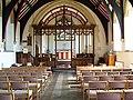 Interior, Church of St Thomas, Southwick - geograph.org.uk - 1286324.jpg