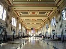 Kansas City Union Station Wikipedia