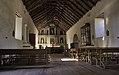 Interior de la Iglesia San Pedro de Atacama.jpg