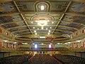 Interior do Cine-Theatro Central visto do palco, Juiz de Fora MG.JPG