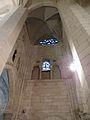 Interior of Église Saint-Sulpice de Chars 26.JPG