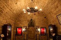 Interior of China mosque.JPG