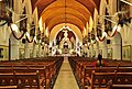 Interior of San Thome Basilica.jpg
