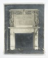 Interior work - fireplace and dedicatory panel in the Trustees Room (NYPL b11524053-489867).tiff