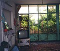 Iran - chez des habitants de la petite ville, invitation à prendre le thé, hospitalité - Inside of a house, iranian hospitality (9261276988).jpg