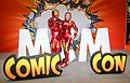 Iron Man Cosplay - MCM Comic Con 2016 (27398644375).jpg