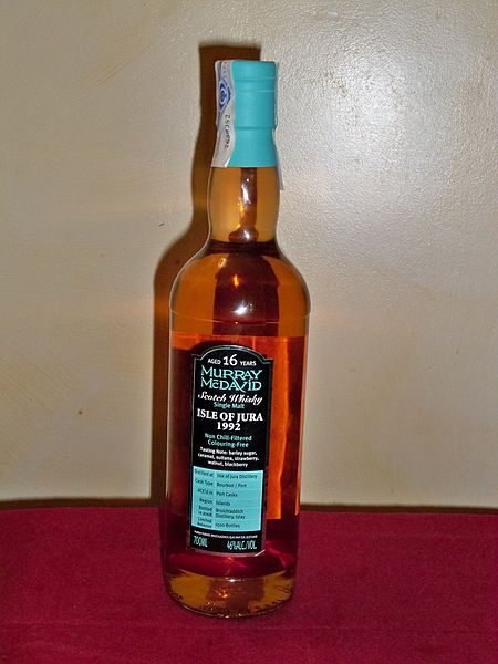 [Royaume-Uni] - L'Ecosse et ses Whiskies - Page 2 450px-Isla_of_Jura