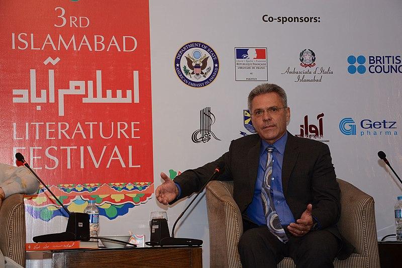 File:Islamabad Literature Festival, April 24 – 26, 2015 (17101830399