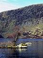 Island, Loch Skeen - geograph.org.uk - 744814.jpg
