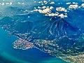 Italia Flug nach Verona 16 Maderno.jpg