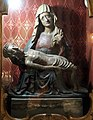 Italia centrale, pietà da modelli di vesperbild, 1390-1410 ca.jpg