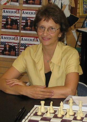 Mária Ivánka - Mária Ivánka