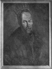Ivan III, 1440-1505, storfurste av Moskva