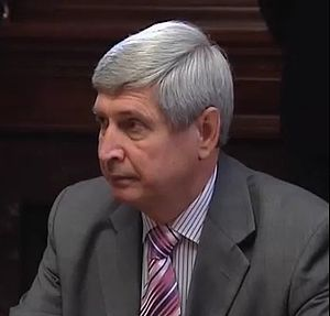 Ivan Melnikov (politician) - Image: Ivan Melnikov 11 September 2010