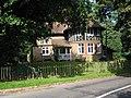 Ivy Lodge Sheringham Park 26 August 2014.JPG