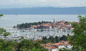 Slovene Riviera - Izola