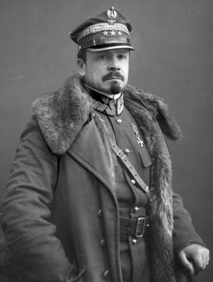 Józef Haller - Józef Haller