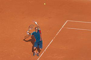 J-W Tsonga - Roland-Garros 2012-J.W. Tsonga-IMG 3635.jpg