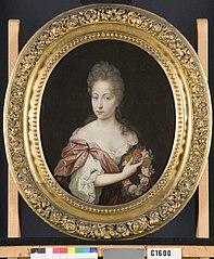 Jacoba Hoffer (1681-1741). Echtgenote van Cornelis Ockerse