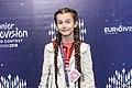 JESC 2018 partisipants. Darina Krasnovetska (Ukraine).jpg