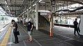 JR Kawasaki Station Platform 1・2.jpg