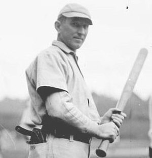 Bill Gray (baseball) - Gray was second on the 1898 Pirates to Jack McCarthy in runs batted in.