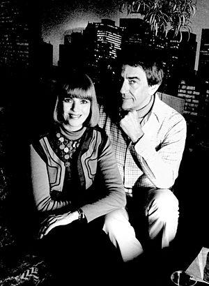 Jackie and Roy - Image: Jackie & Roy