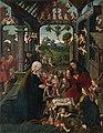Jacob Cornelisz. van Oostsanen - The Adoration of the Christ Child - 1983.375 - Art Institute of Chicago.jpg